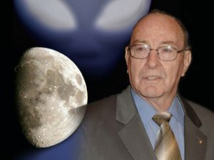 UFO Evidence Ignored – Edgar Mitchell and Paul Hellyer Co-sign Critique to NASA and Library of Congress