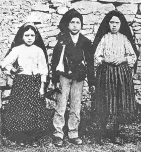 Pope resignation & Fatima secret: destruction of Catholic Church prophesied