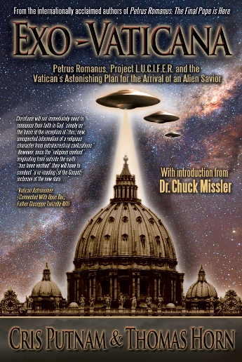 Will Vatican declaration of an alien savior spark a religious war?
