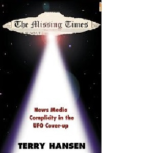 The Missing Times – News Media Complicity in the UFO Cover-up