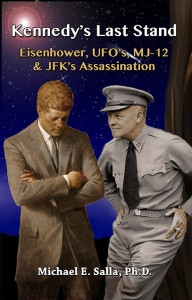Kennedy's Last Stand Front Cover