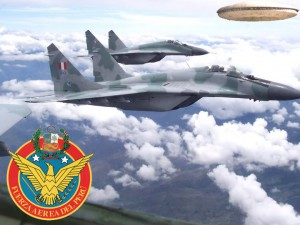 Peru Air Force and UFOs-2