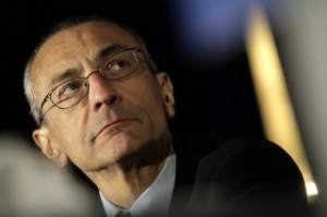 John Podesta – Back with Barack