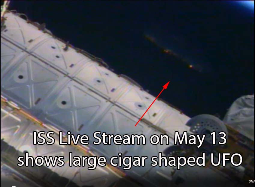 ISS Mothership
