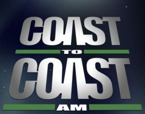 ZNN's Victor Viggiani Interview on Coast to Coast AM Trending