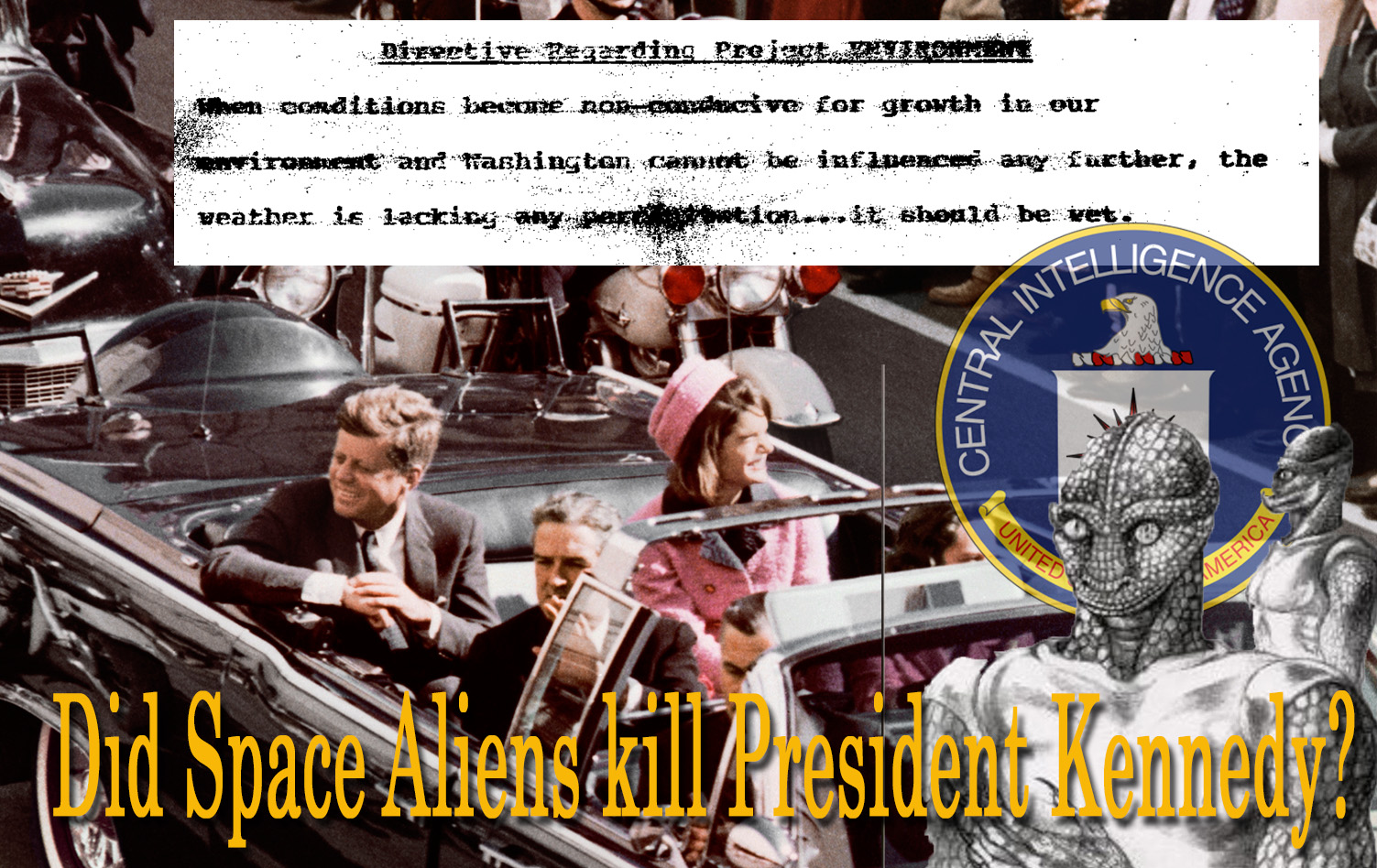 did space aliens kill president kennedy u2013 exo news