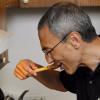 john-podesta-eating-pasta