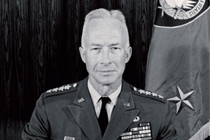 Gen Andrew Goodpaster Channeled by Karl Mollison – A Review