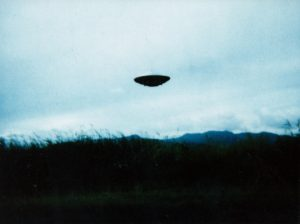 UFO Research: The Developing Approach