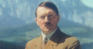 Alleged Declassified CIA File Says Hitler Survived WWII