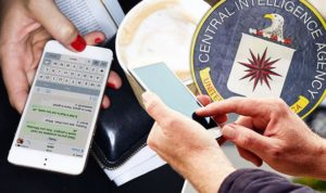 Fourteen Cutting Edge Tech Firms Funded by the CIA