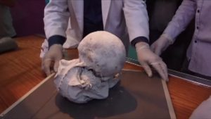 New DNA Evidence Nazca Humanoid Specimens are Real