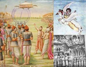 The Ancient Flying Machines of the Mahabharata, The Tibetan Books Tantyua, The Tulli Papyrus & More