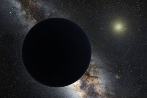 Planet Nine Could Be Our Solar System's Missing 'Super Earth'