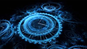 A Case for Time Travelers