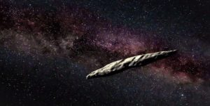 Scientists To Study Mysterious Interstellar Asteroid For Signs Of Alien Technology