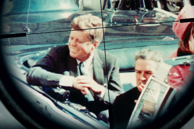 a look at a theory explaining the assassination of president john f kennedy
