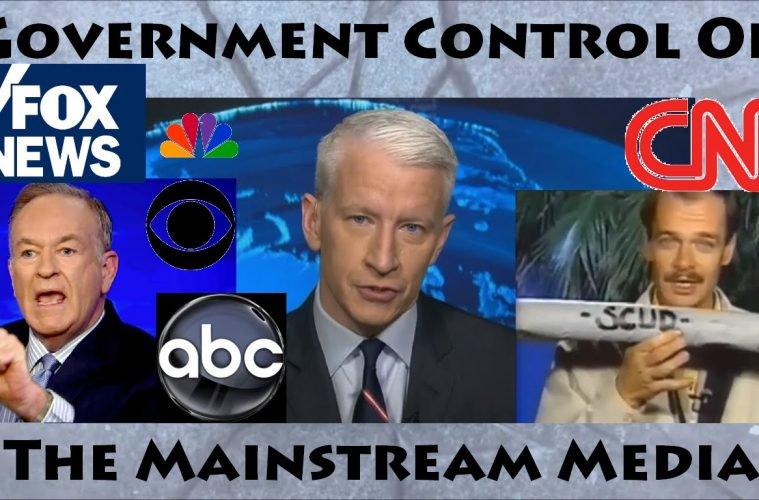 mainstream media – Exo News