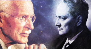 Earth's Transition Into The Age of Aquarius – According to Carl Jung & A 33rd Degree Freemason