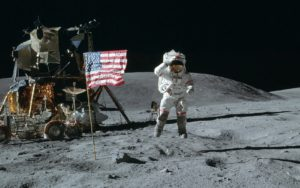 Faking the Moon Landing Isn't the Conspiracy, It's What Really Happened When We Got There