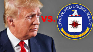 "Historian Explains How Donald Trump May Be ""Checkmated"" By the National Security Community"