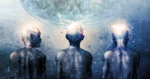 "Harvard Med School Researcher Discusses the Science of Where ""Consciousness"" Comes From"