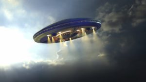 Did US Military Cover Up UFO Sightings After Fireball Explosion?  (videos)