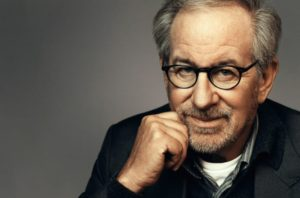 Steven Spielberg's Interesting Story About Real Aliens & the White House