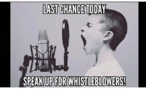 11 Whistleblowers Who've Shared Information the Global Elite Don't Want You to Know