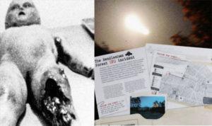 I Heard US Airmen Speak of 'Little People' After Military Base UFO Case