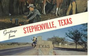 The Stephenville UFO Wave: 10 Years On