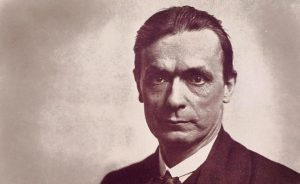 Rudolf Steiner Describes the Hostile Spiritual Beings Who Feed Off of your Fear and Anxiety