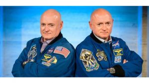 Astronaut Returns to Earth With Different DNA
