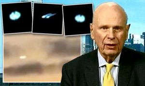 Former Defence Minister Claims US Is Storing 'Alien UFO Parts'