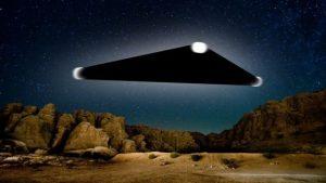 U.S. to 'Stage Alien Invasion to Gain World Power'
