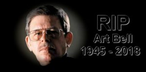 Paranormal Radio Show Host Art Bell Who Always Talked About UFOs and Aliens Dies