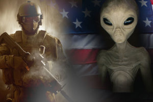 ETs 'Meeting With US Officials and Planning Humanoid Race'