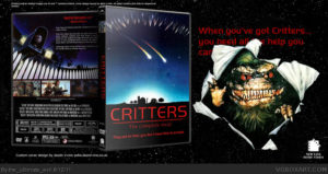 The Real-Life UFO Encounter That Inspired 'Critters'