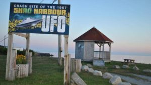 Cousteau Family Members to Investigate Nova Scotia's Shag Harbour UFO Incident