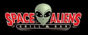 Aliens In a Diner?