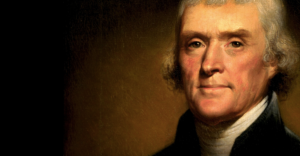 Letter to President Jefferson May Be Earliest Recorded Visit of Aliens