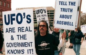 White House Could Stage 'Public Hearings Into Aliens' Exposing Truth Behind UFO Project