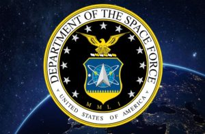 Are the U.S. Space Forces Starting to Muster?