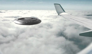 Top Five Pilot Encounters With UFOs