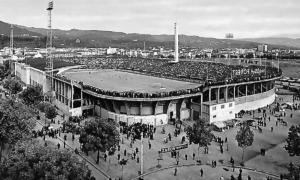 Fiorentina's UFO