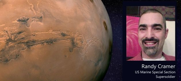 Mars Defense Force – Exo News